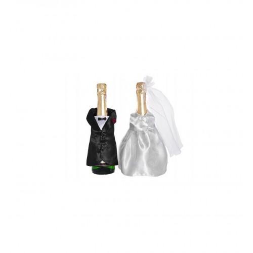 Ubranka na szampana