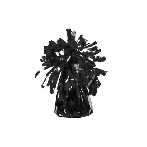 Obciążnik do balonów - czarny (4 sztuki)