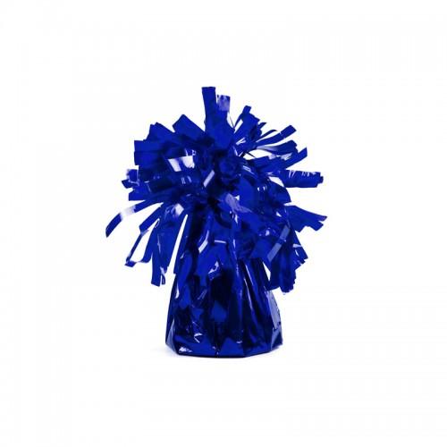 Obciążnik do balonów - chabrowy (4 sztuki)
