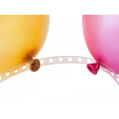 Taśma do girland balonowych