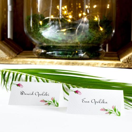 Winietka weselna - Floral