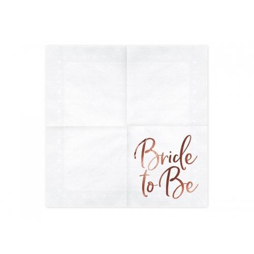 Serwetki papierowe Bridge to Be