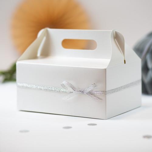 Pudełko na ciasto Silver Line